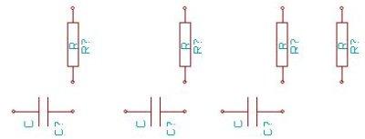 Logiciel kicad electronique tutoriels robot maker for Transistor porte logique