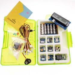 Starter Kit Grove : Kit débutant V3
