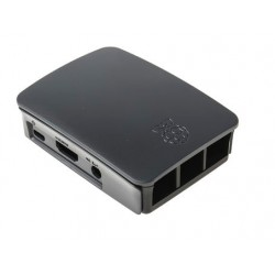 Boîtier pour Raspberry Pi 3