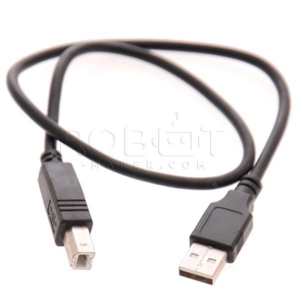Câble usb AB