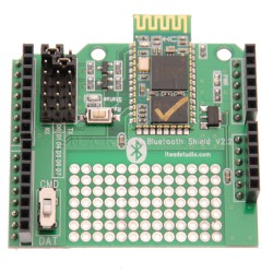 Shield arduino Bluetooth Itead V2.2 HC05