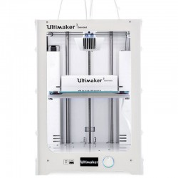 Imprimante 3D Ultimaker 3 extended