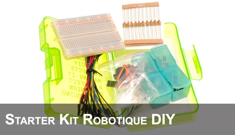 robotique DIY