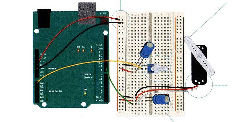 Utilisation d un servomoteur dans projet arduino