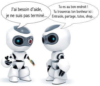 forum robotique