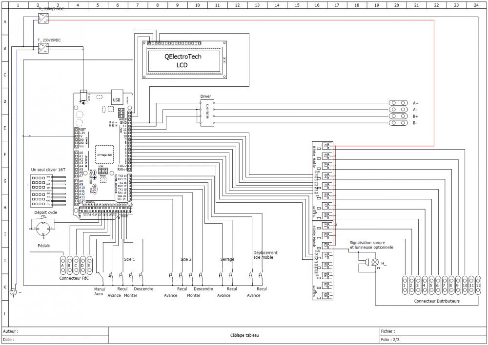 machine a commande numerique - page 6 - machines de fabrication