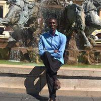 Photo de Pape Mamadou Ngor Thiam