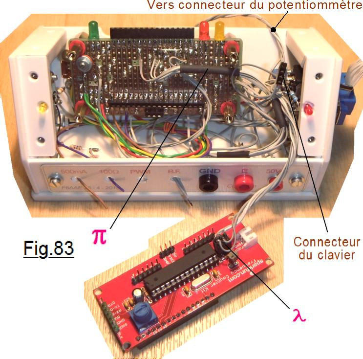 matière circuit imprimé