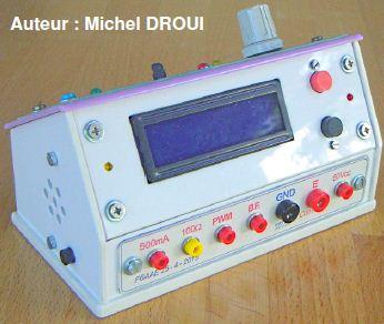 Frequencemetre arduino