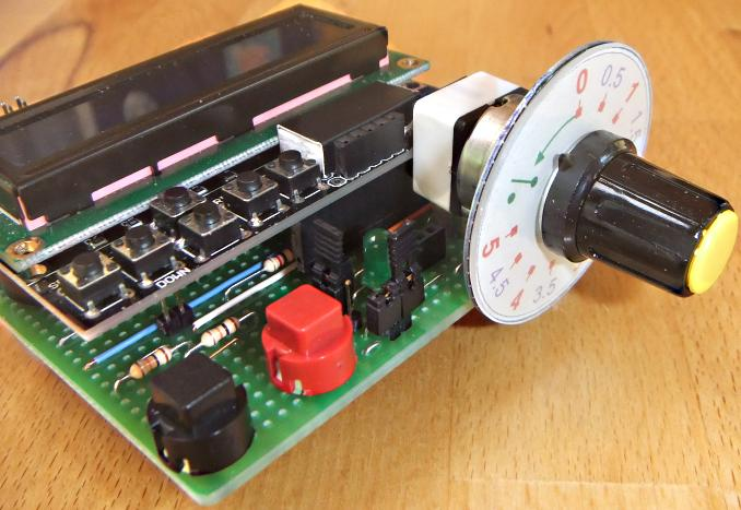 Programmer arduino en s 39 amusant for Savoir se servir d un multimetre