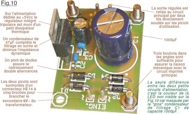 sch mas et circuits imprim s. Black Bedroom Furniture Sets. Home Design Ideas