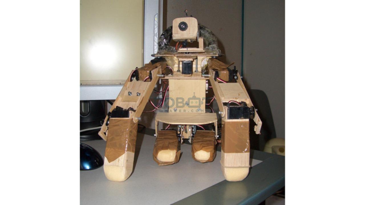 Quibot