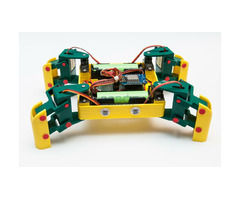 Kani le robot quadrupède