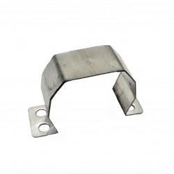 support moteur cc metal