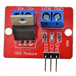 Carte transistor