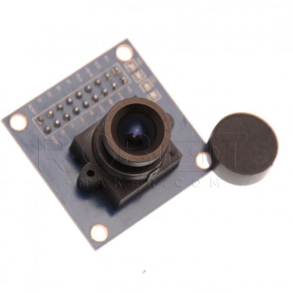 Caméra OV7670