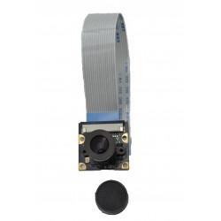 Camera Raspberry Pi sans IR cut