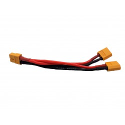 Cable XT60 parallèle