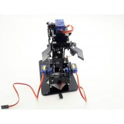 Kit bras robot
