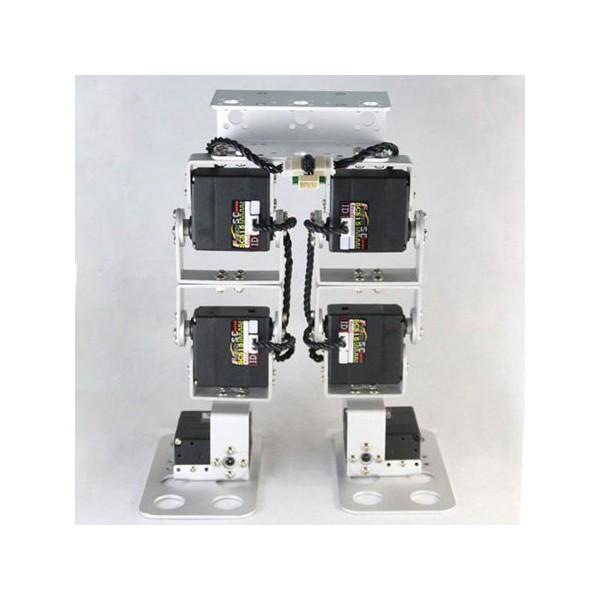 Kit Bipède feetech 6 DOF SCS15