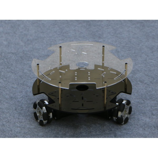 Chassis omniwheel