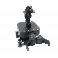 Robot Mecanum Vigibot