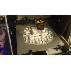 Kit pièces 3D SMARS