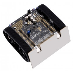 Robot Pololu Zumo v1.2 pour Arduino