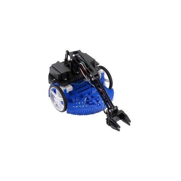 Kit Robot Pololu Romi