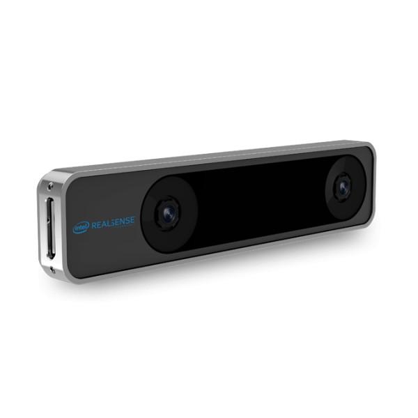 Caméra Intel Realsense T265