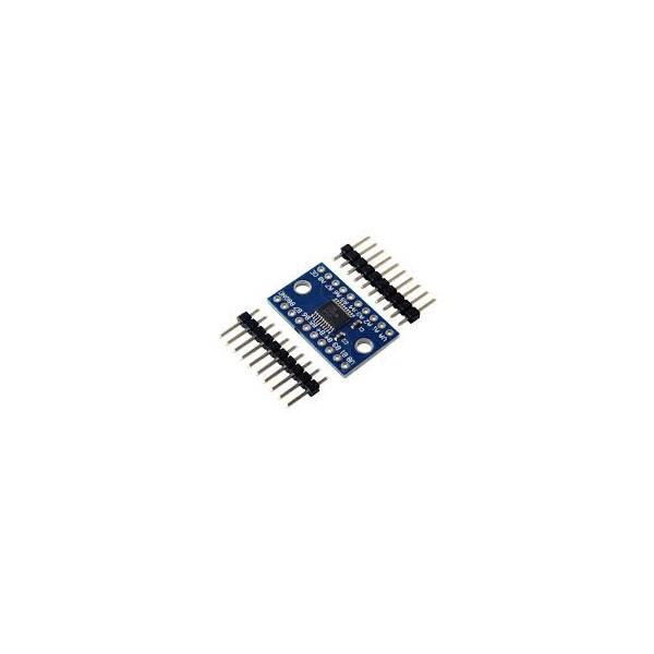 Kit débutant Arduino Sidekick Basic Kit V2