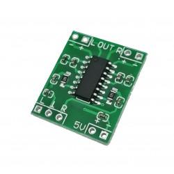 Amplificateur Audio 5V PAM8403