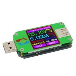 Voltmètre USB