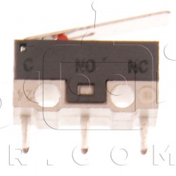 microrupteur