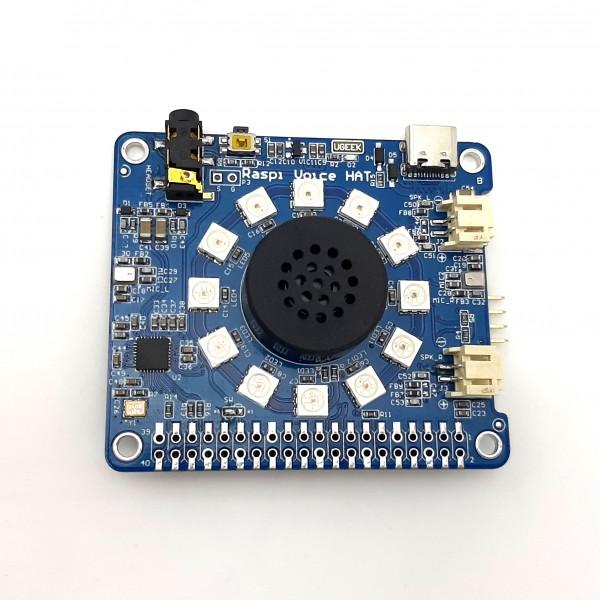 Voice Hat pour Raspberry PI