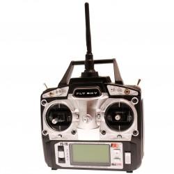 Radio Commande 6 voies