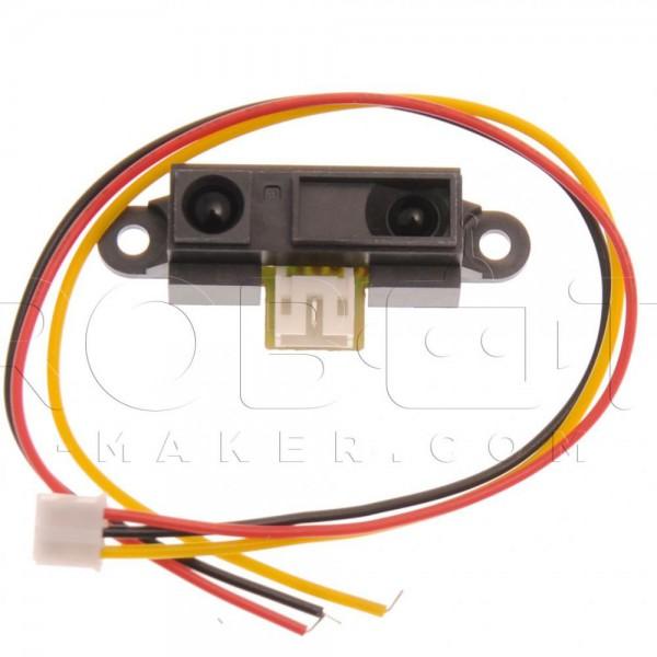 Télémètre SHARP GP2Y0A41SK0F