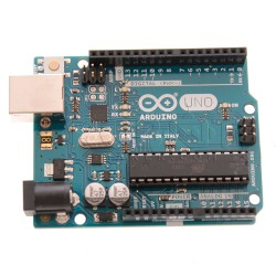 Arduino Uno Rev 3 DIP  OFFICIEL