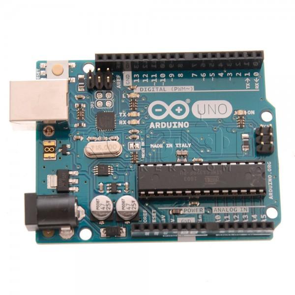Arduino UNO REV 3 OFFICIEL
