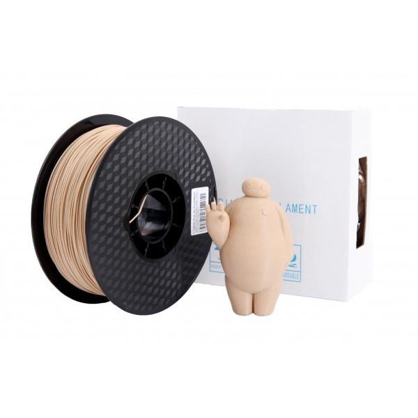 Filament PLA Bois 500g