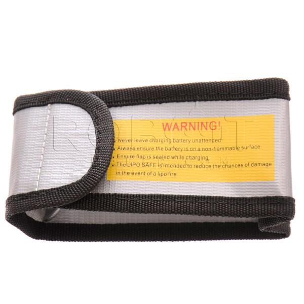 sac ignifuge pour batterie
