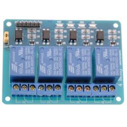 Module 4 relais pour arduino