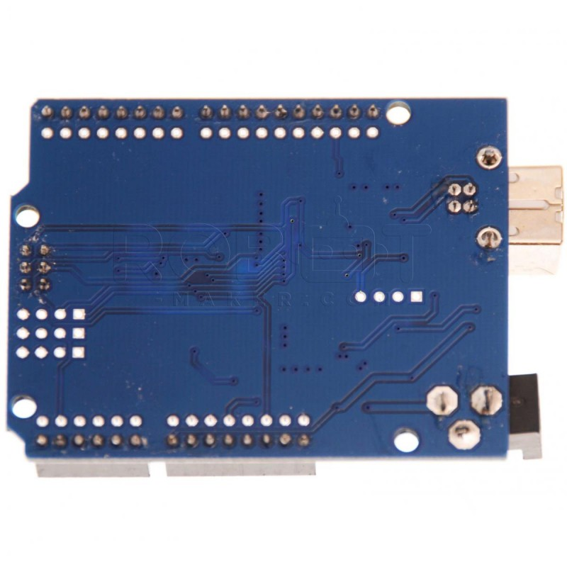 Arduino UNO R3 clone ATmega328P CH340G Board Stock France envoie rapide