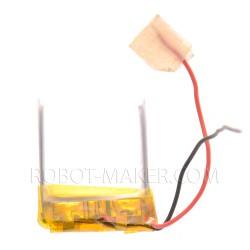 Batterie Lipo 1S