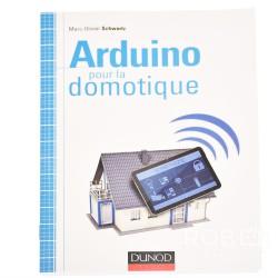 Arduino pour la domotique