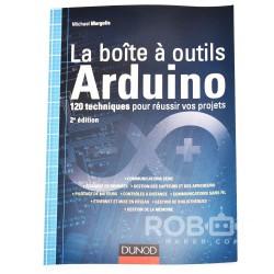 La boîte à outils Arduino