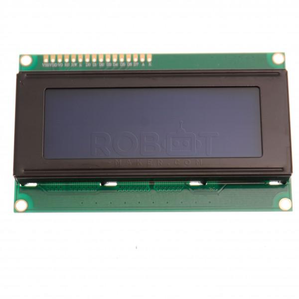 Ecran LCD 4*20
