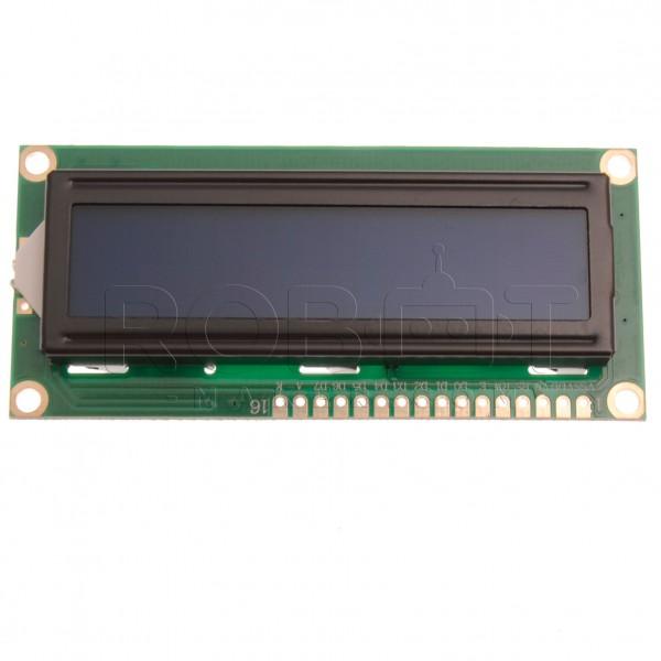 Ecran LCD 1602