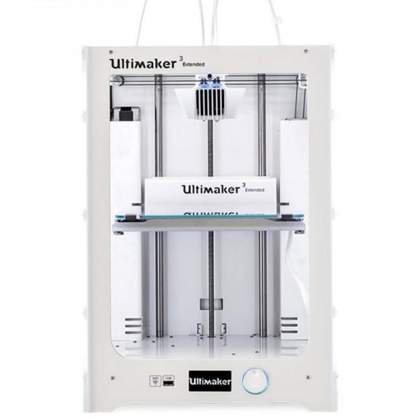 Imprimante 3D Ultimaker 3 extended