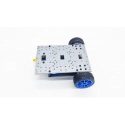 Kit Robot arduino nano Robil 2WD